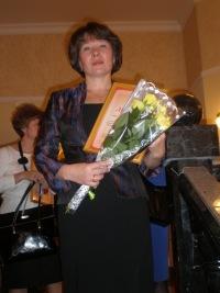 Людмила Светлакова, 1 февраля 1966, Тарко-Сале, id141519327