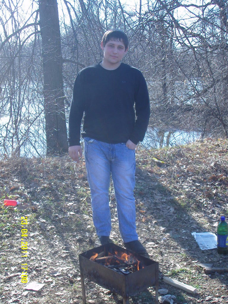 Сергей Русин, Орехово-Зуево - фото №12