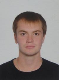Алексей Карлов, Екатеринбург