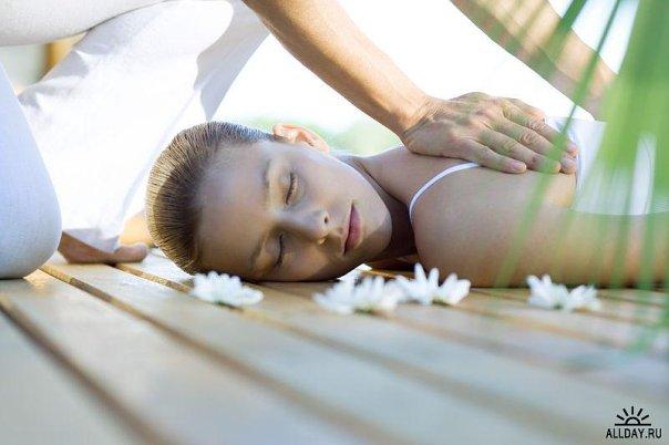 Craniosacral Therapy. Maya Abdominal Massage.