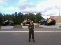 Дмитрий Симахин, 22 апреля , Бийск, id96298589