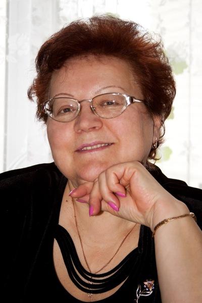 Валентина Левченко