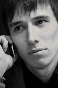 Антон Барабанов, 1 августа , Новосибирск, id5167806