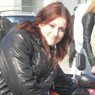 Анна Козлова, 6 октября 1982, Гатчина, id31795813