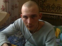 Александр Баранов, 5 февраля , Луховицы, id102976748