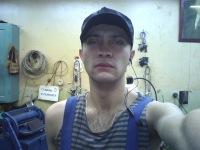 Константин Кулясов, 22 апреля 1998, Саратов, id114633448
