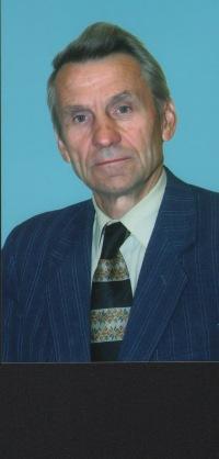 Николай Семёнов, 2 ноября 1942, Великие Луки, id125956156