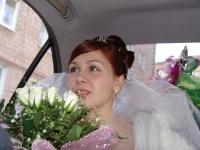 Анна Катыщева, Рыбинск, id126477867
