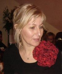 Наталья Рылова, 12 августа , Санкт-Петербург, id12862508