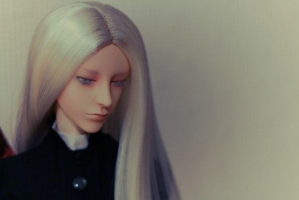 Люди альбиносы с красными глазами