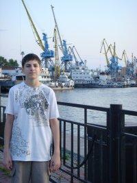 Александр Согомонян, 18 февраля 1971, Пенза, id59163668