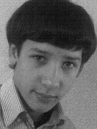 Pacha Demidov, 25 сентября , Иркутск, id98891282