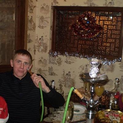 Антон Мартиросян, 31 октября 1981, Санкт-Петербург, id36293867