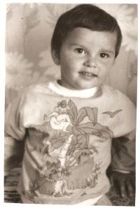 Андрей Горегляд, 9 июня 1987, Киев, id125926250