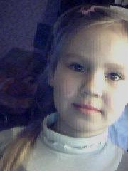 Полина Пьянкова, 5 февраля 1998, Воткинск, id167525406