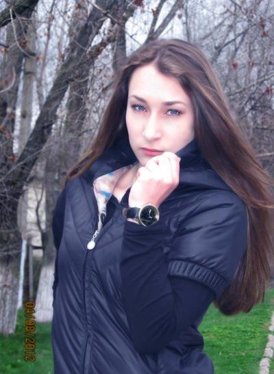 Яна Довганич, 12 апреля , Одесса, id29152244