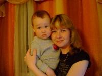 Наталья Ольховская, 22 июля , Иркутск, id108520363