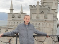 Андрей Кашевский, 14 мая 1992, Мурманск, id144551532