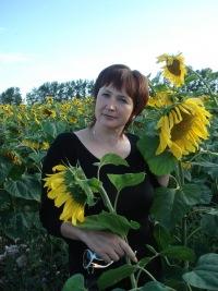 Марина Данилова, 12 октября , Кызыл, id169681701