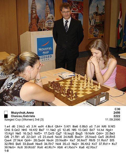 Ганна Музичук - Photo-game X_b6069c35