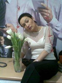 Наталия Теплоухова (Заякина), 25 октября , Пермь, id56506279