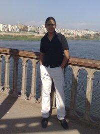 Ahmed Baklash, 10 мая 1990, Ростов-на-Дону, id56806951