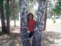 Светлана Клаус, 31 июля , Шадринск, id66023527
