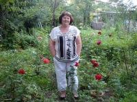 Людмила Тихомирова (попко), 25 мая , Москва, id80227601