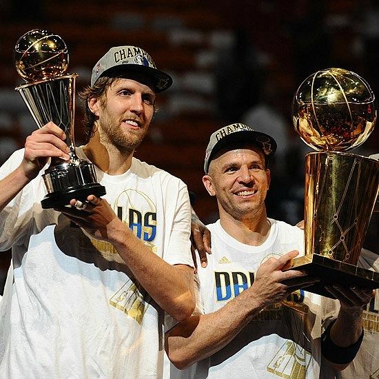 Чемпионы НБА 2011