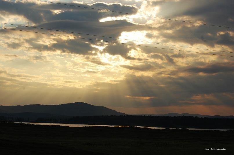 Каслинские озера (фотографии, видео) - Страница 2 Y_66906ec9