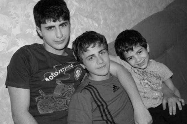 Грант Какосьян | Краснодар