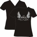 Женские футболки и прикольные футболки для девушек в магазине футболок...