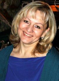 Светлана Ладонникова, 21 октября 1994, Москва, id60642383
