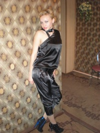 Марта Гуменюк, 28 февраля , Санкт-Петербург, id93927722