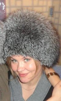 Мария Сорвачёва, 10 февраля 1980, Казань, id136405871