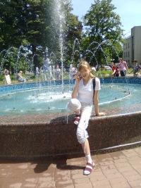 Маша Литвин, 9 мая 1989, Луховицы, id102976752