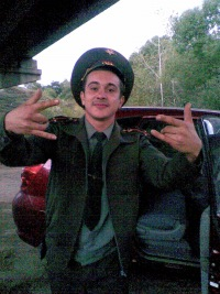 Михаил Ильягуев, 6 декабря , Владивосток, id107606804