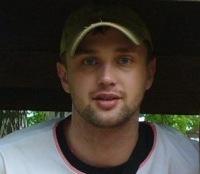 Вадим Максимов, 6 ноября , Псков, id150538377