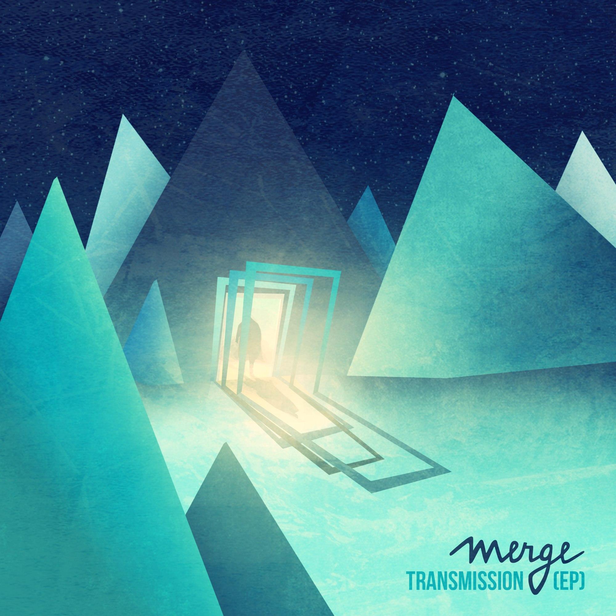 Merge - Transmission [EP] (2012)