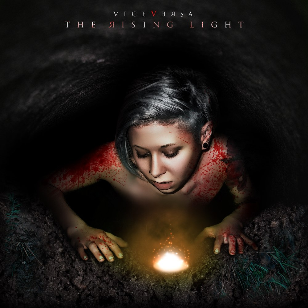 Viceversa - The Rising Light [EP] (2012)