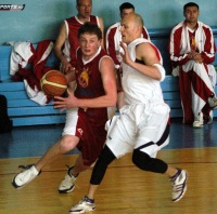 Platon Zhornayk, Бендеры