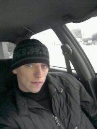 Александр Маркусов, 14 декабря , Хабаровск, id52720044