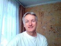 Владимир Савельев, 16 февраля 1985, Богородск, id69356748
