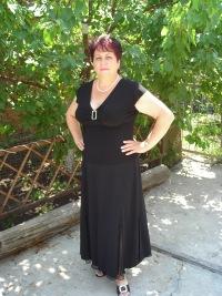 Валентина Пономарева, 20 октября , Волгоград, id117297413