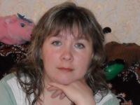 Светлана Белоногова, 29 октября 1981, Давлеканово, id145010116
