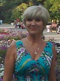 Валентина Селивон, 19 ноября 1960, Севастополь, id151056439