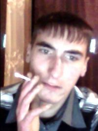 Styop Israelyan, 15 июня 1986, Кривой Рог, id161528676