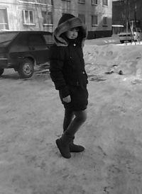 Лерусик Вахтеева, 30 апреля , Волжск, id163966732