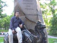 Виталя Сидорко, 24 апреля , Томск, id30591835