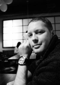 Андрей Садыков, 5 ноября 1981, Москва, id4418445